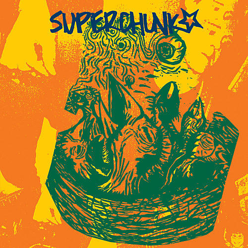 Alliance Superchunk - Superchunk