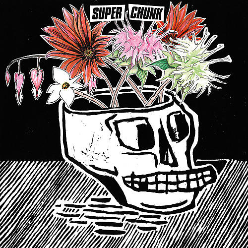 Alliance Superchunk - What A Time To Be Alive