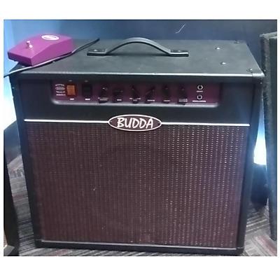 Budda Superdrive 18 Series II 1x12 Tube Guitar Combo Amp