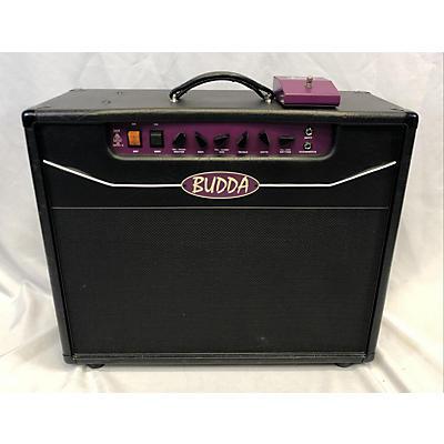 Budda Superdrive 18 Series II 2x12 Tube Guitar Combo Amp
