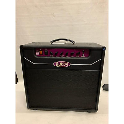 Budda Superdrive 45 1x12 Tube Guitar Combo Amp