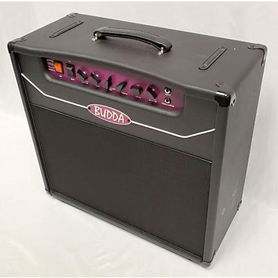 Budda Superdrive 45 2x12 45W Tube Guitar Combo Amp