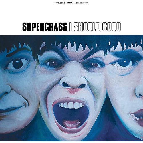 Alliance Supergrass - I Should Coco