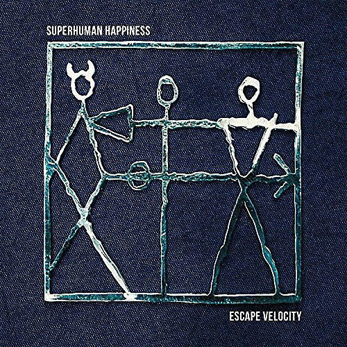 Alliance Superhuman Happiness - Escape Velocity