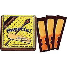 Superial Alto Saxophone Reeds Strength 4  Box of 5