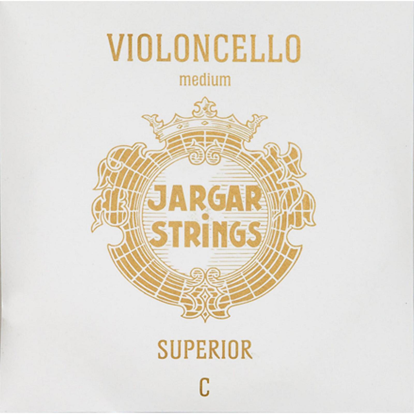 Jargar Superior Series Synthetic Core Cello C String