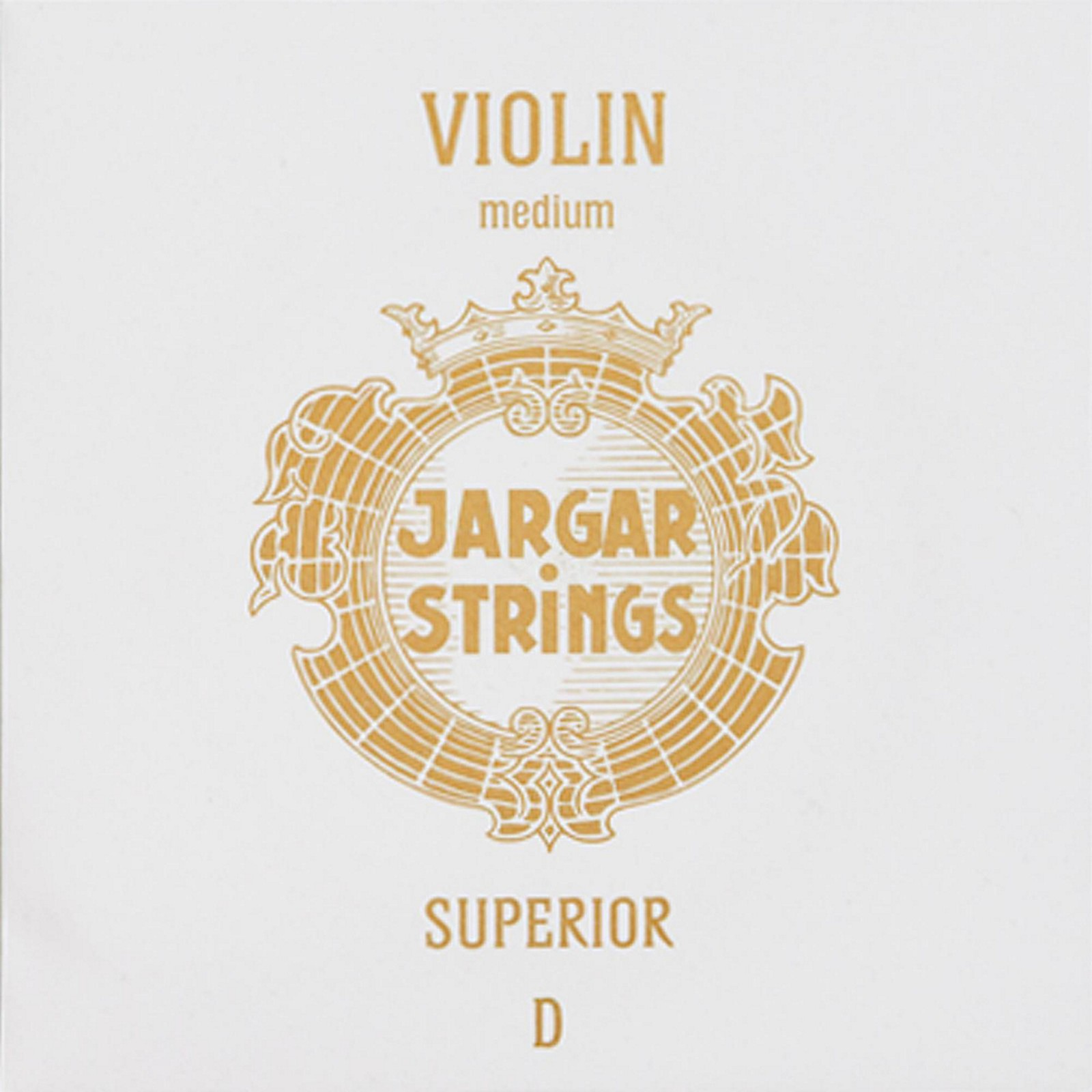 Jargar Superior Series Synthetic Core Violin D String