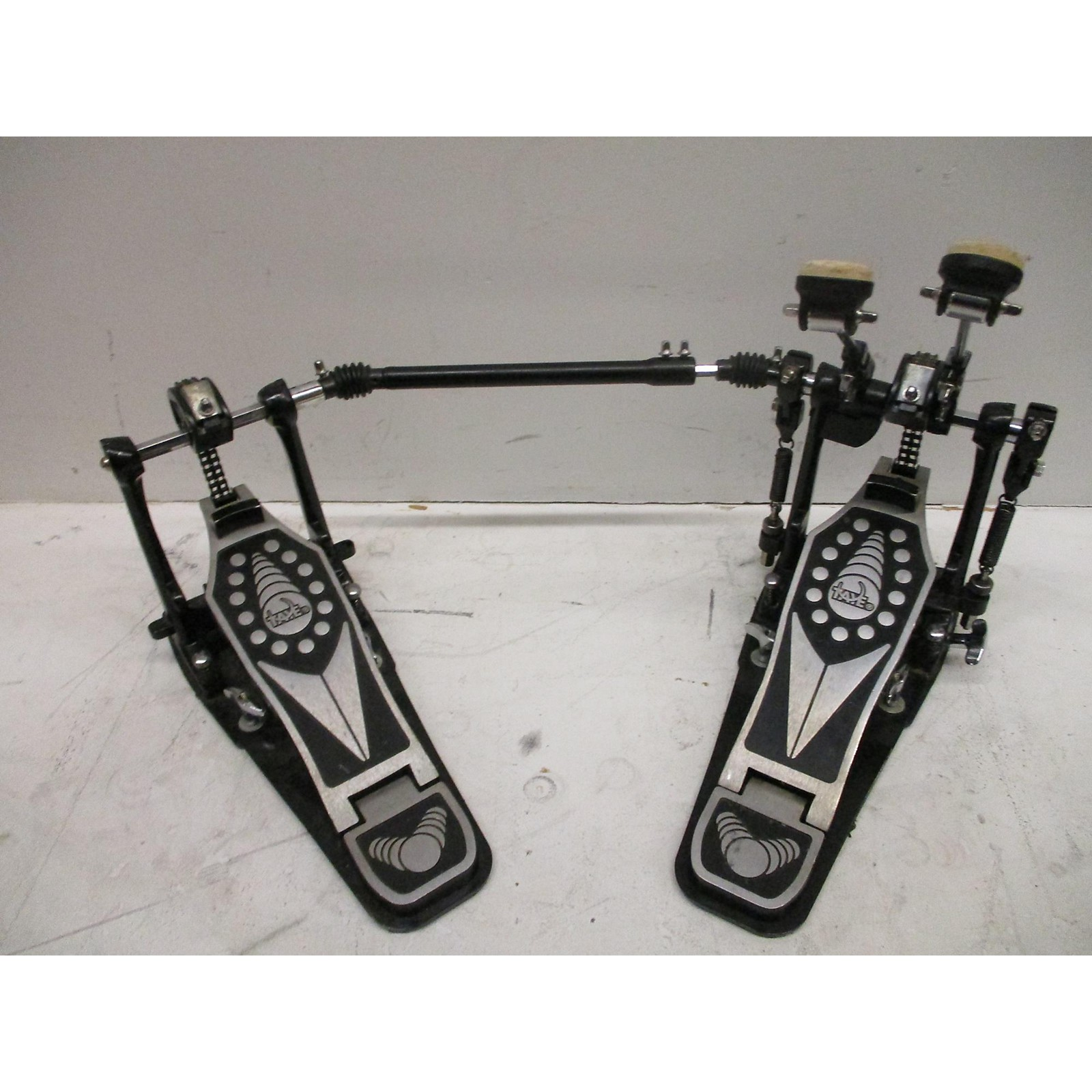 Taye Drums Superkick Double Bass Double Bass Drum Pedal