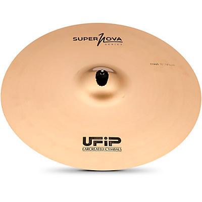 UFIP Supernova Series Crash Cymbal