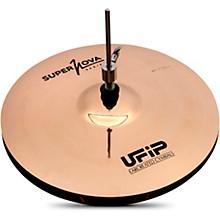 Supernova Series Hi-Hat Cymbals 13 in.