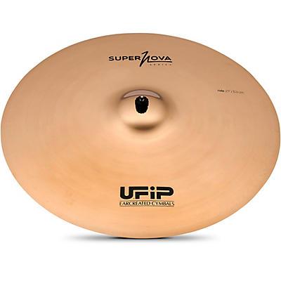 UFIP Supernova Series Ride Cymbal