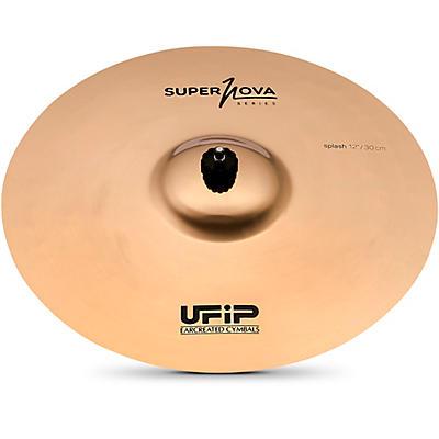 UFIP Supernova Series Spash Cymbal