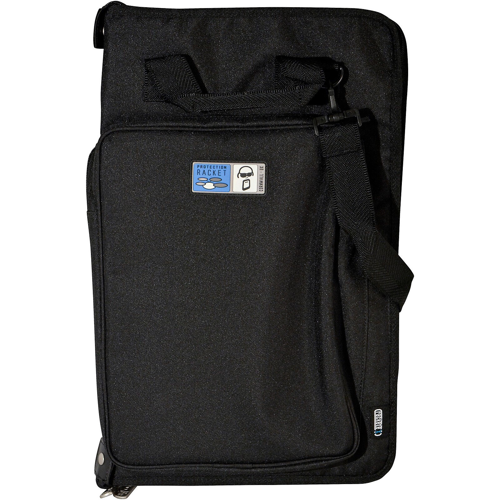 Protection Racket Supersize Deluxe Stick Case