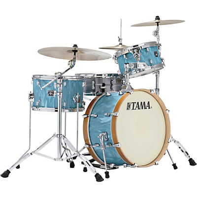 """TAMA Superstar Classic Maple Neo-Mod 3-Piece Shell Pack with 20"""" Bass Drum"""