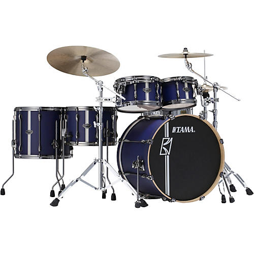 TAMA Superstar Hyper-Drive Duo 5-Piece Shell Pack