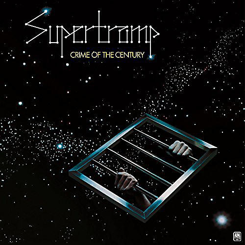 Alliance Supertramp - Crime of the Century