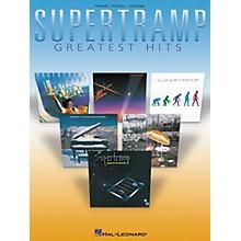 Hal Leonard Supertramp Greatest Hits Songbook