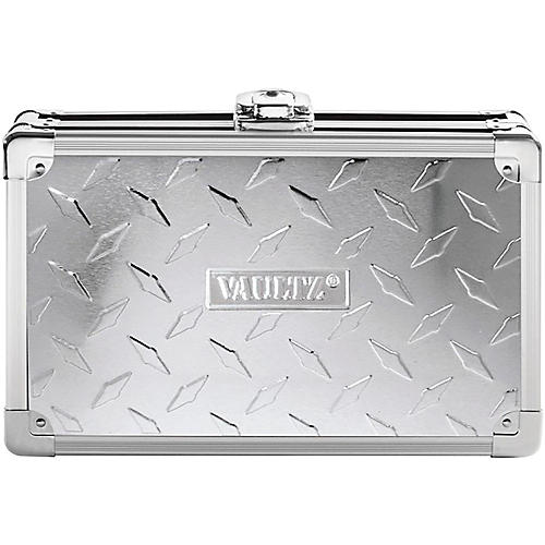 Vaultz Supply Box - Treadplate