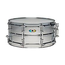 Ludwig Supralite Steel Snare Drum