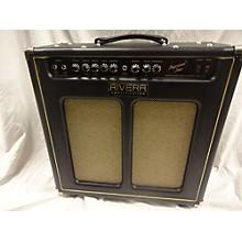 Rivera Suprema SJazz 115 Tube Guitar Combo Amp
