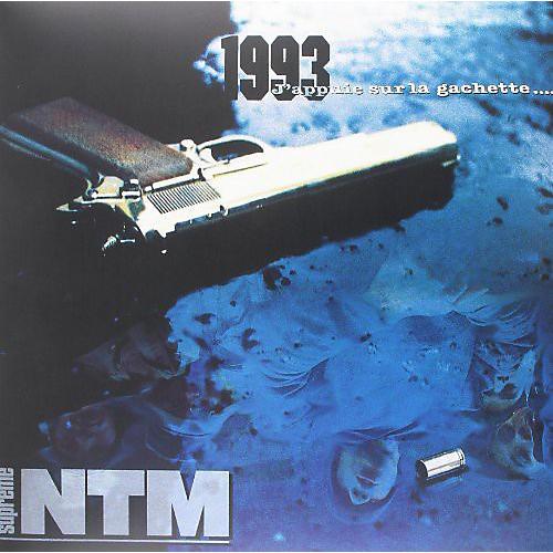 Alliance Supreme NTM - 1993 J'appuie Sur la Gachette