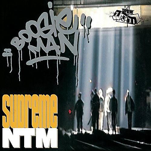 Alliance Supreme NTM - Boogie Man