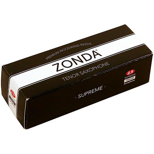 Zonda Supreme Tenor Saxophone Reed
