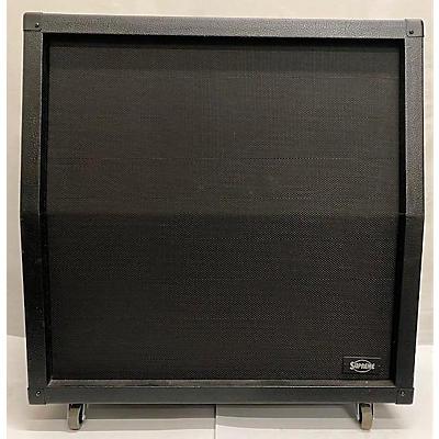 Peavey Supreme XL 412 Guitar Cabinet