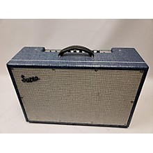 Supro Supro 1685RT Neptune Reverb 25W 2x12 Tube Guitar Combo Amplifier Tube Guitar Combo Amp