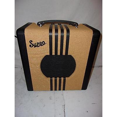 Supro Supro Delta King 8 Guitar Combo Amp
