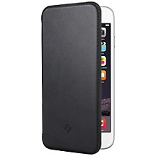 Twelve South Suracepad Black Ultra Slim Leather Cover For iPhone 6
