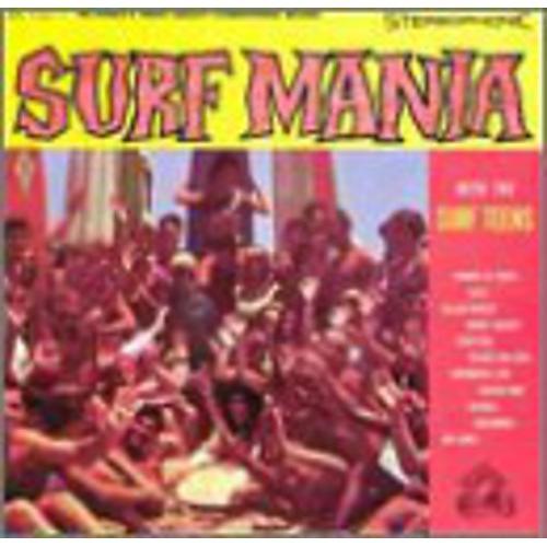 Alliance Surf Teens - Surf Mania