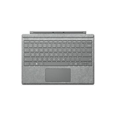 Microsoft Surface Pro Signature Type Cover, Platinum