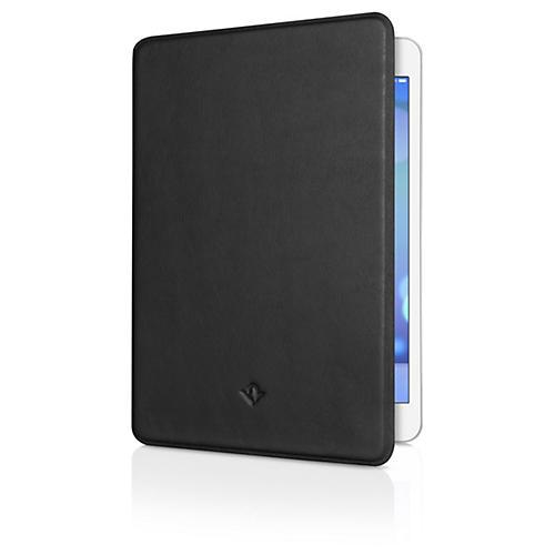Twelve South SurfacePad Carrying Case (Flip) for iPad mini - Black - Napa Leather