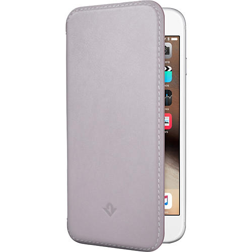 Twelve South SurfacePad Lavender Napa-Leather Cover F/ iPhone 6+/6s+