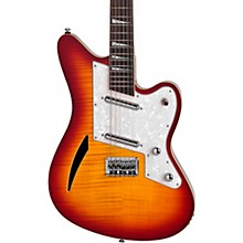 Eastwood Surfcaster 12 Electric Guitar