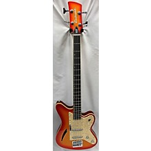 Eastwood Surfcaster Electric Bass Guitar