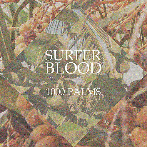 Alliance Surfer Blood - 1000 Palms