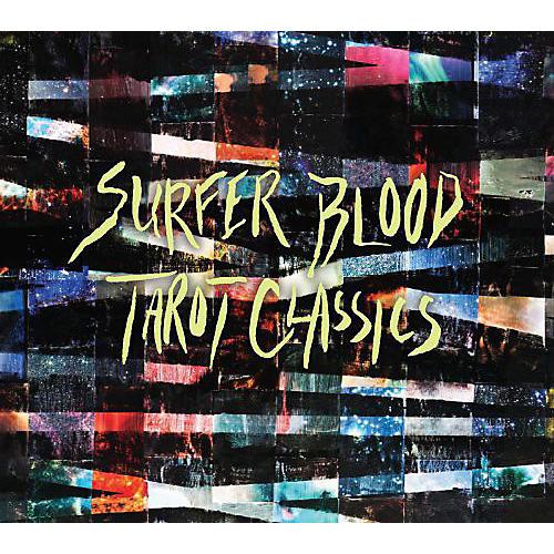 Alliance Surfer Blood - Tarot Classics