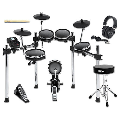 alesis surge mesh head electronic drum set starter kit musician 39 s friend. Black Bedroom Furniture Sets. Home Design Ideas
