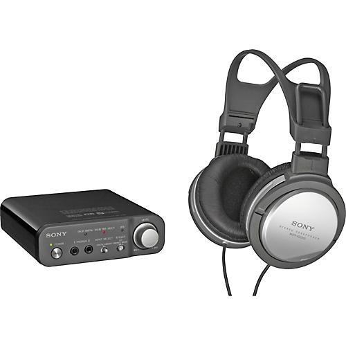 Sony Surround Sound Headphones