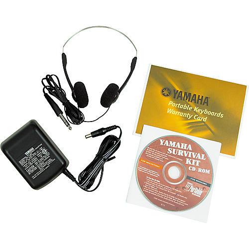 Yamaha Survival Kit A