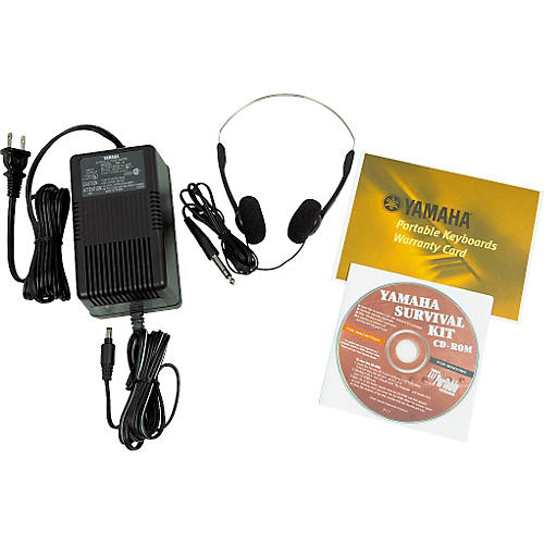 Yamaha Survival Kit C for DJX II, DJX, IIB, DD55, DGX 500