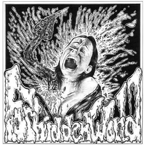 Alliance Susan Justin - Forbidden World (Original Soundtrack)