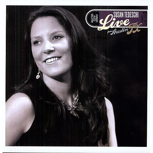 Alliance Susan Tedeschi - Live From Austin, TX