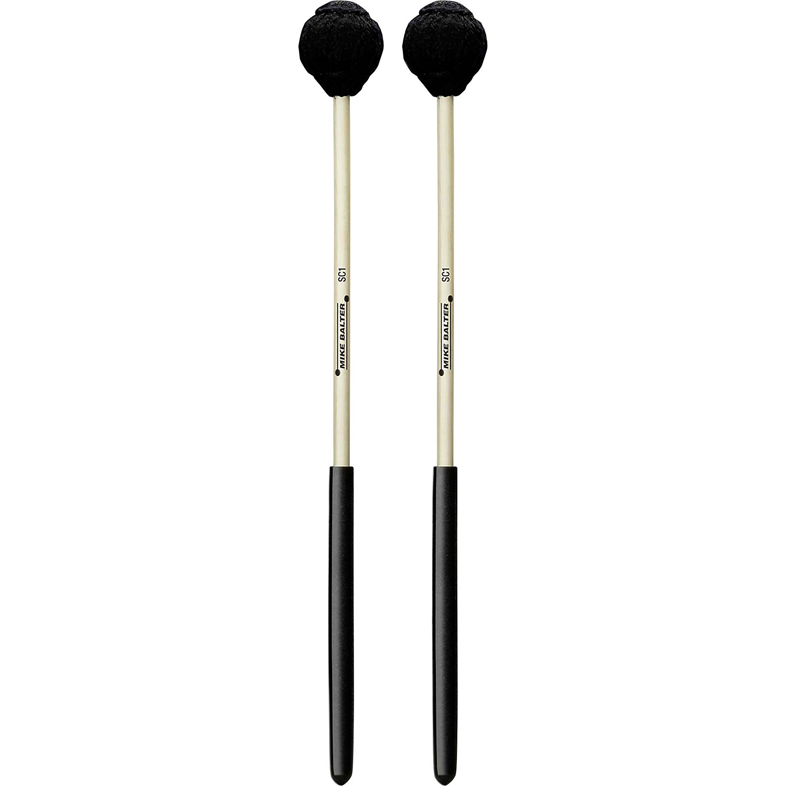 Mike Balter Suspended Cymbal Mallets