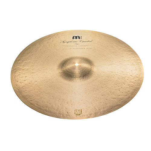Meinl Suspended Symphonic Cymbal