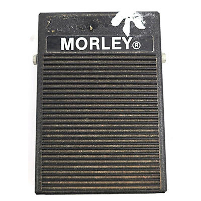 Morley Sustain Pedal Sustain Pedal