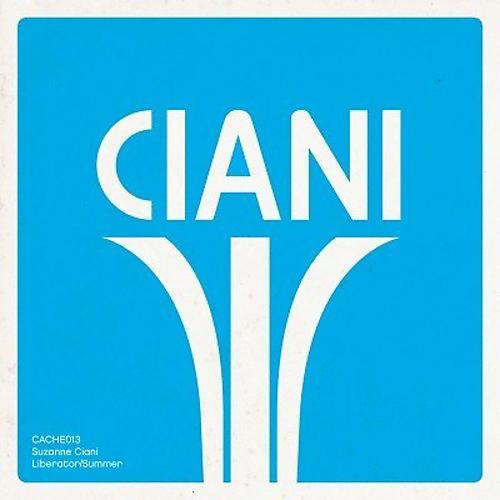 Alliance Suzanne Ciani - Liberator