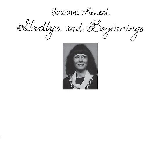 Alliance Suzanne Menzel - Goodbyes & Beginnings
